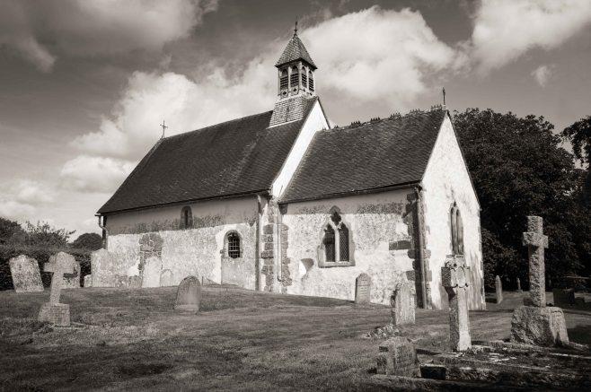 St Botolphs, Hardham