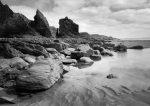 Sandymouth Bay
