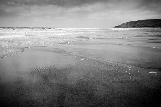 Sandymouth Sands
