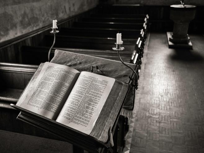 Book of Lamentations, III