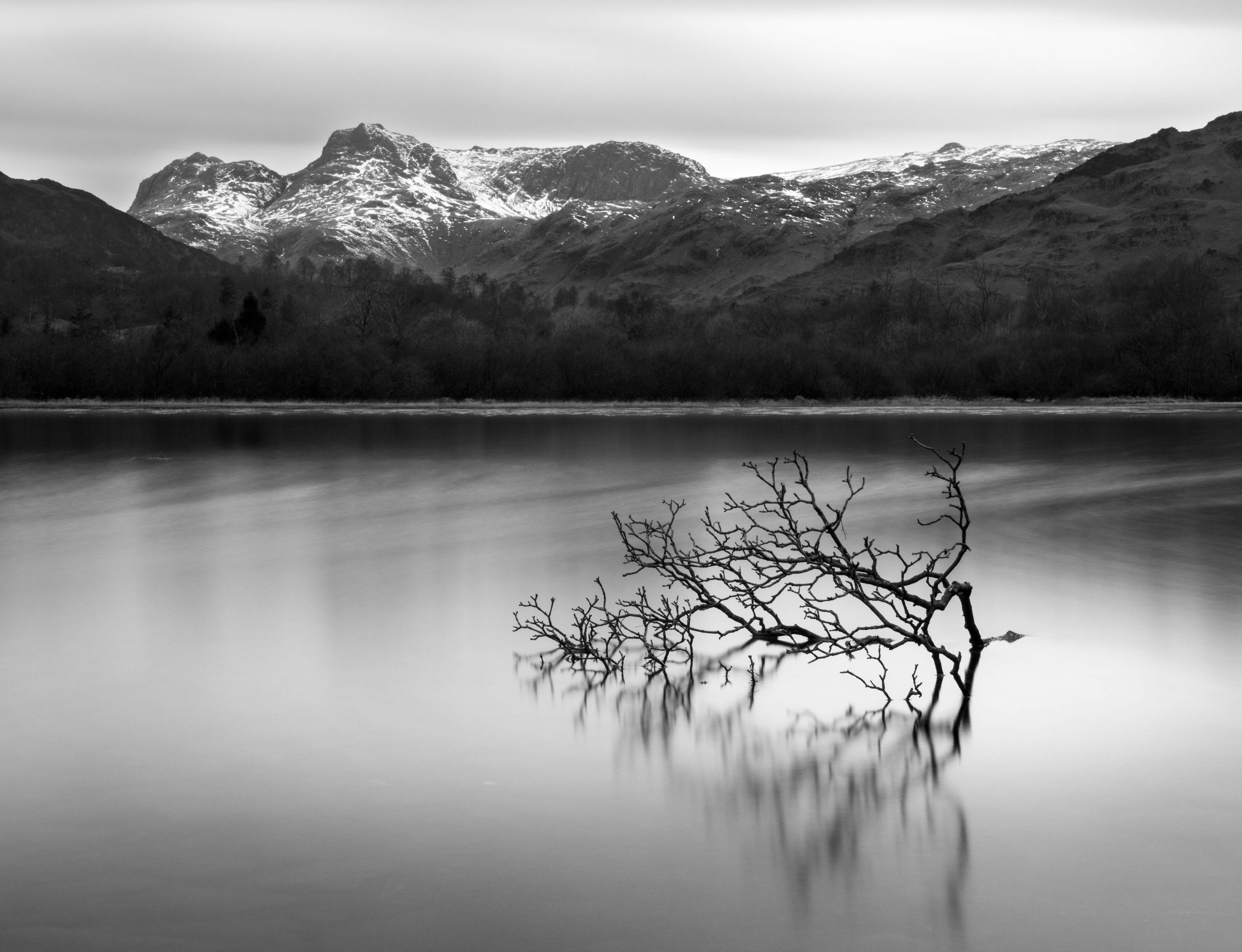 Lake district a new gallery page
