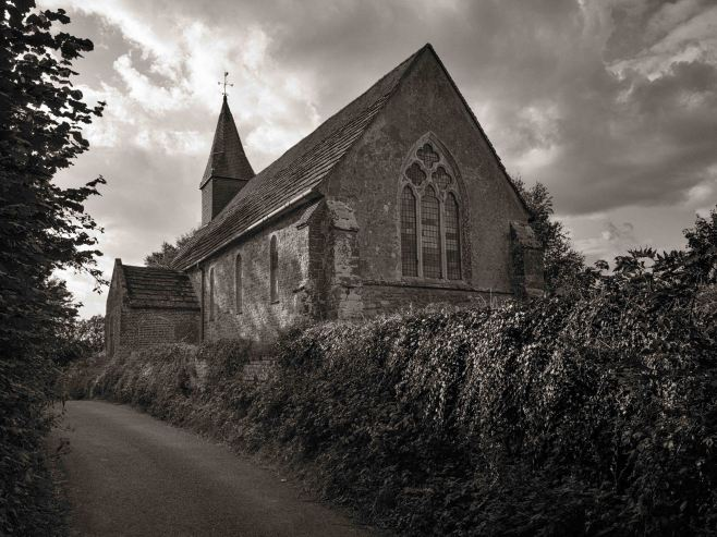 Holy Sepulchre, Warminghurst