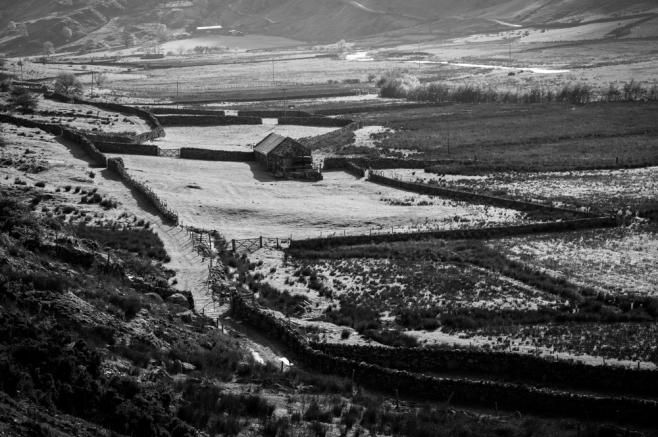 Nant Ffrancon valley