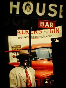©Saul Leiter and courtesy Howard Greenberg Gallery