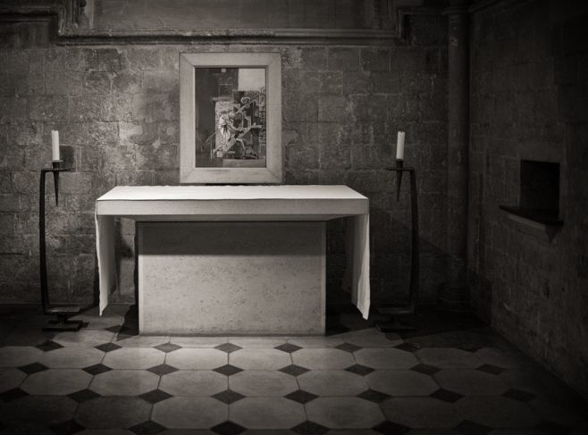 St Mary Magdalene Chapel