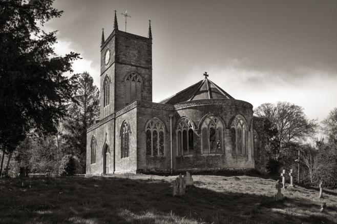 St Nicholas - Moreton-10