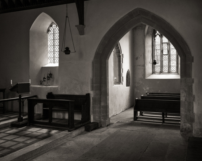 Nether Cerne Church-2