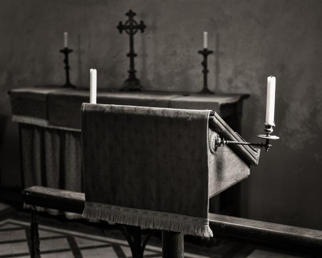 Nether Cerne Church-3