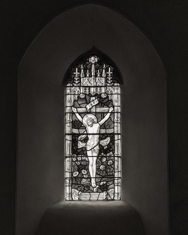 Nether Cerne Church-5