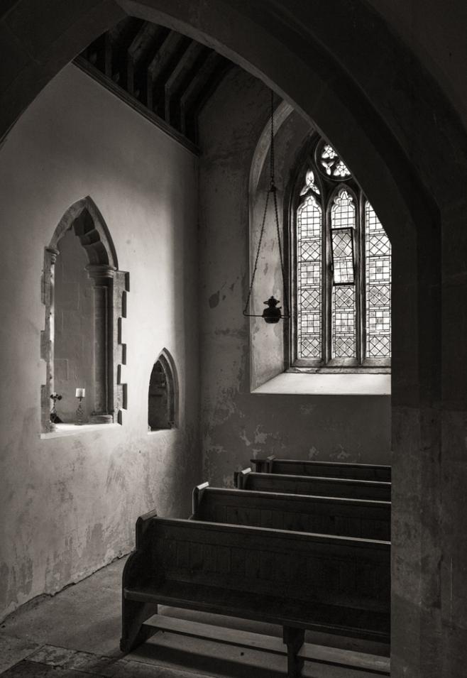 Nether Cerne Church-8