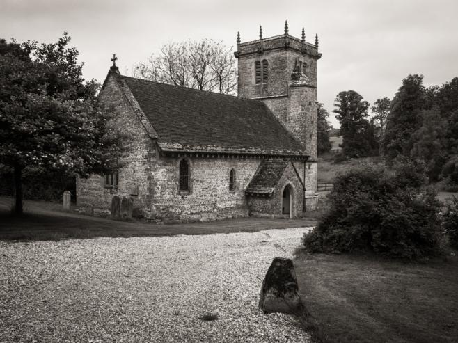 Nether Cerne Church-9