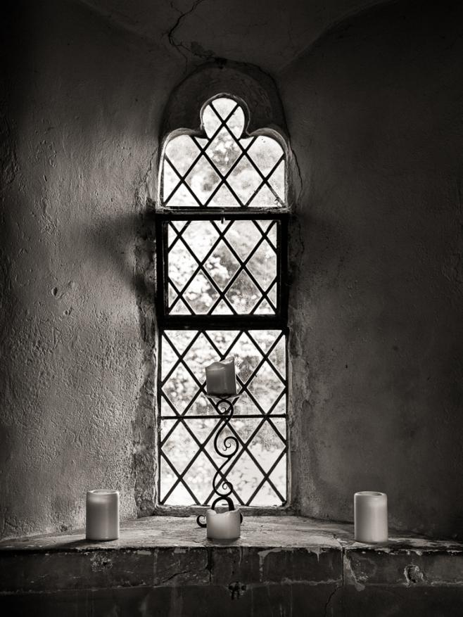 Upwaltham Church-6