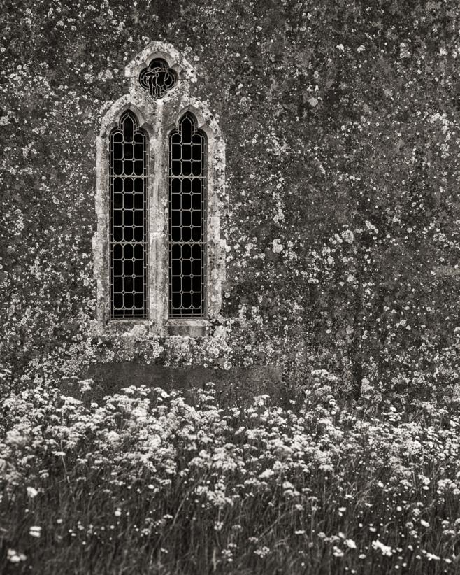 Upwaltham Church-8