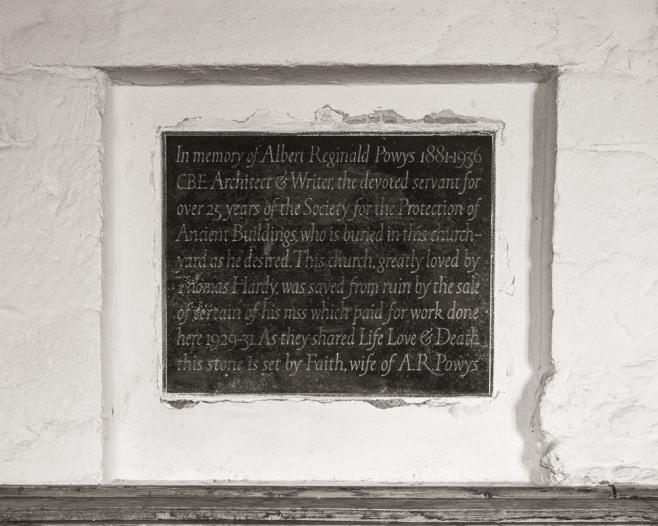 Winterborne Tomson Church-10