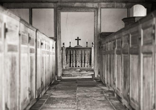 Winterborne Tomson Church-1