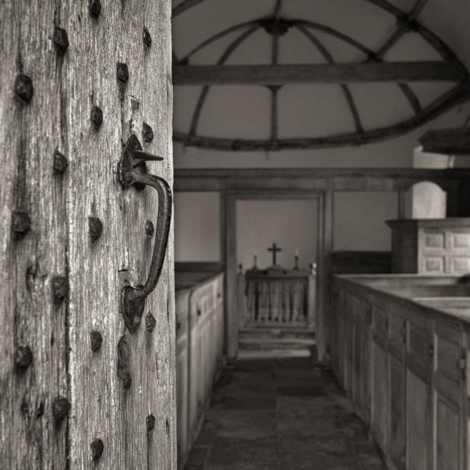 Winterborne Tomson Church-4