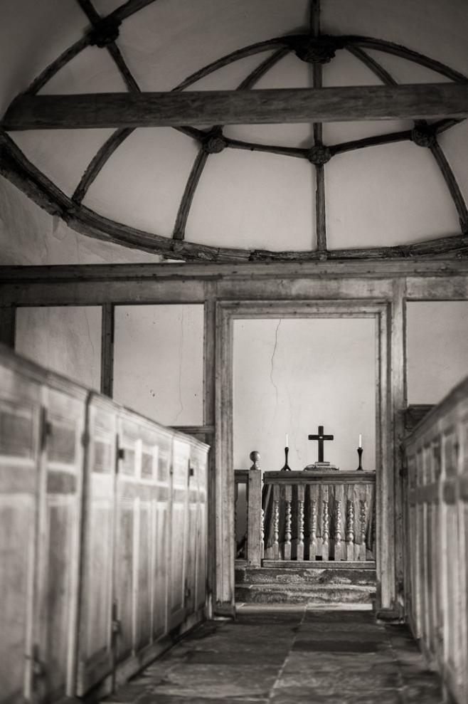 Winterborne Tomson Church-5