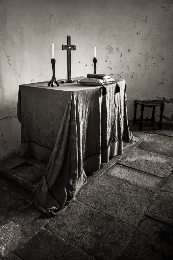 Winterborne Tomson Church-6