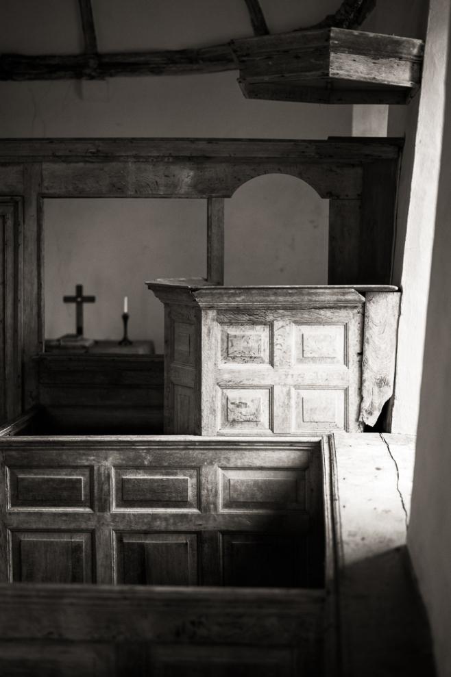 Winterborne Tomson Church-8