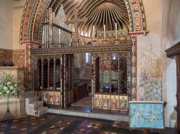 Hascombe Church