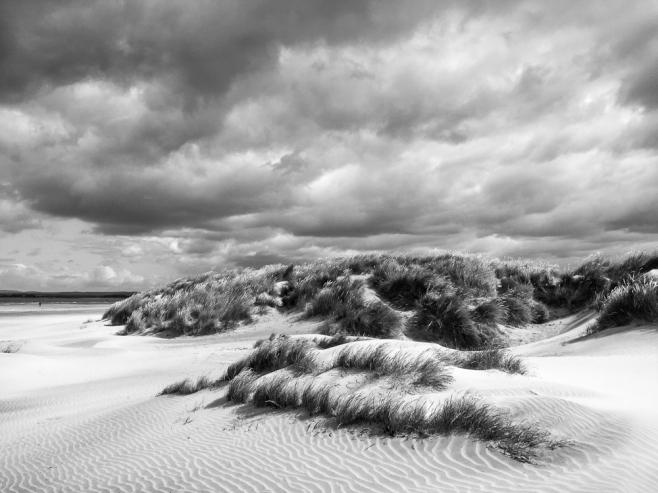 The Dunes mono (1 of 1)