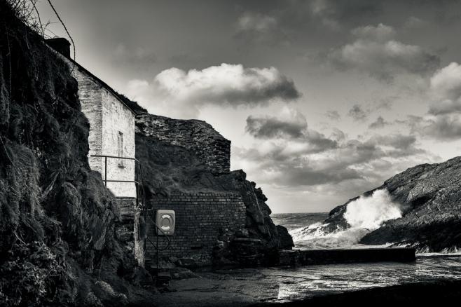 porthgain-harbour