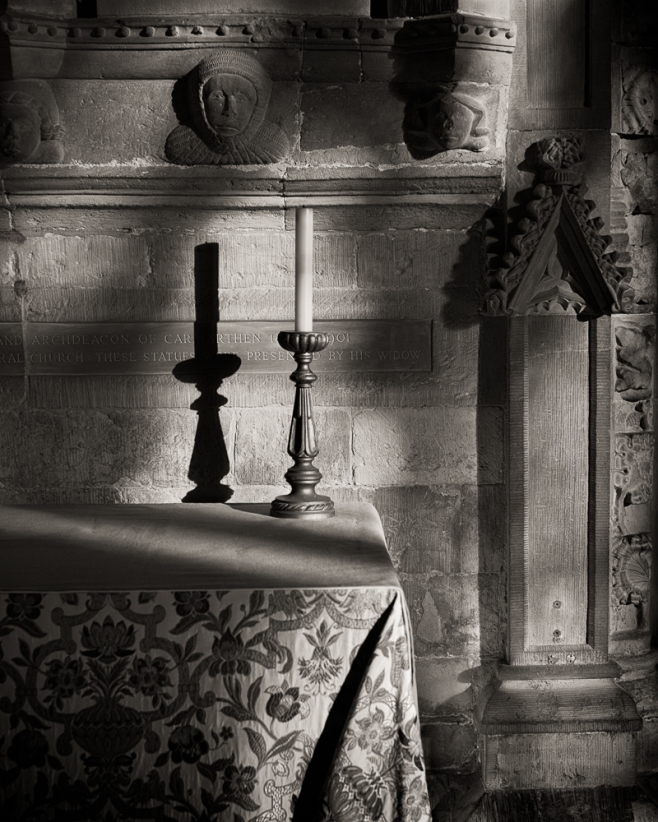 St Davids Cathedral-2