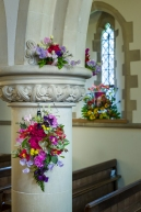 Easter in Fishbourne Church-2
