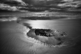 Charmouth - Reflections of Light