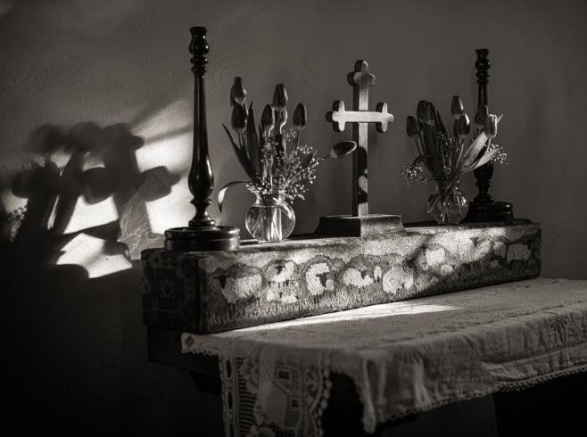 Shepherd's Altar