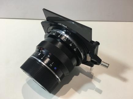 Zeiss 18mm-4