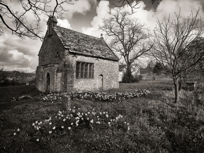 St Cuthberts's Old Church-3