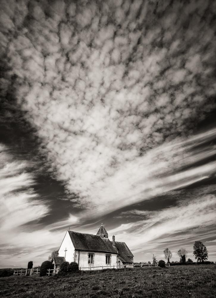Idsworth Church-4