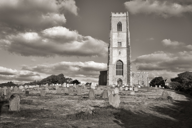 Happisburgh Church