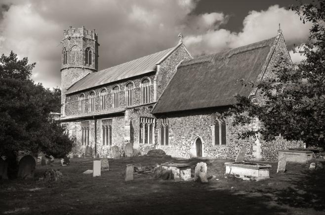 Potter Heigham Church
